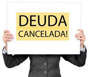 Perdón de deudas y la segunda oportunidad en Zaragoza